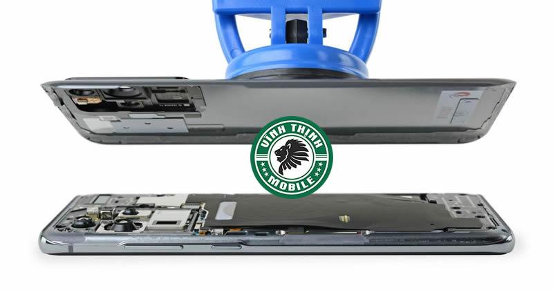 Giải pháp sửa Samsung Galaxy S20 Ultra báo ẩm cổng sạc