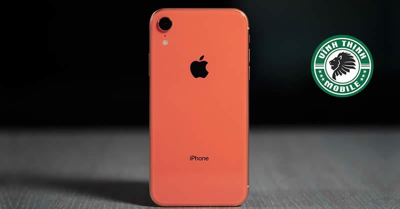 Sửa iPhone XR tại Sửa chữa Vĩnh Thịnh