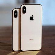 Sửa iPhone XS mất nguồn