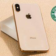 Sửa iPhone XS Max mất sóng tại Sửa chữa Vĩnh Thịnh