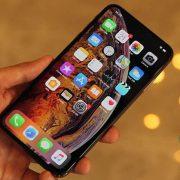 Sửa iPhone XS vô nước