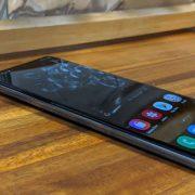 Sửa Samsung Galaxy S20 Ultra báo ẩm cổng sạc