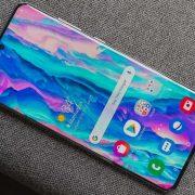 Sửa Samsung Galaxy S20 Ultra mất nguồn