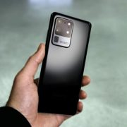 Sửa Samsung Galaxy S20 Ultra vô nước