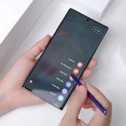 Thay main Samsung Galaxy Note 10 Plus tại Sửa chữa Vĩnh Thịnh