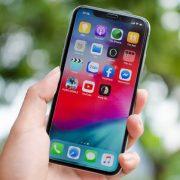 Thay màn hình iPhone XS tại Sửa chữa Vĩnh Thịnh