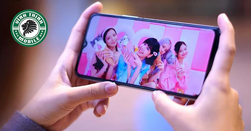 Thay màn hình Vivo Y20 tại Sửa chữa Vĩnh Thịnh