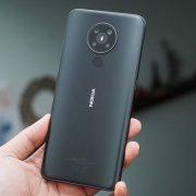 Thay mặt kính camera Nokia 5.3
