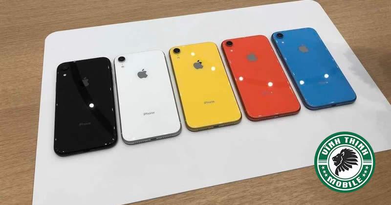 Thay pin iPhone XR tại Sửa chữa Vĩnh Thịnh