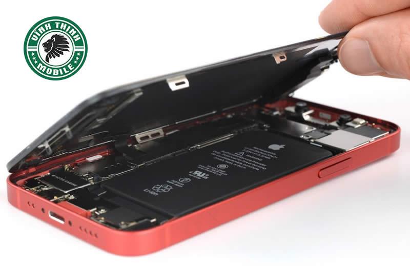 Lưu ý thay mặt kính iPhone 12 Mini ?