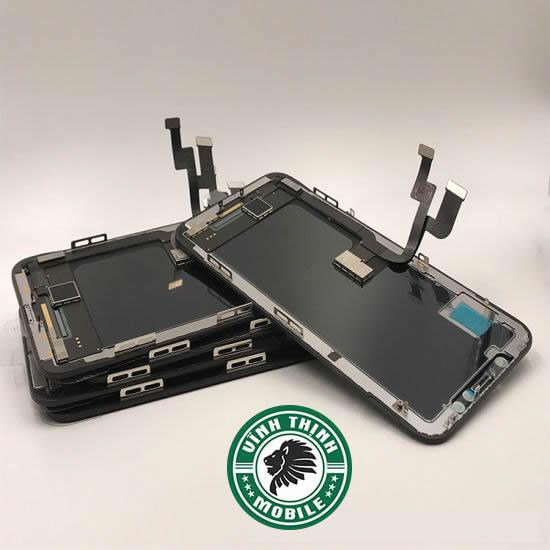 Màn hình - mặt kính iPhone 12 zin chuẩn