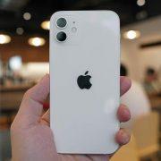 Thay kính camera iPhone 12 tại Sửa chữa Vĩnh Thịnh