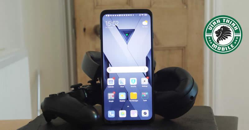 Thay màn hình Xiaomi Black Shark 3