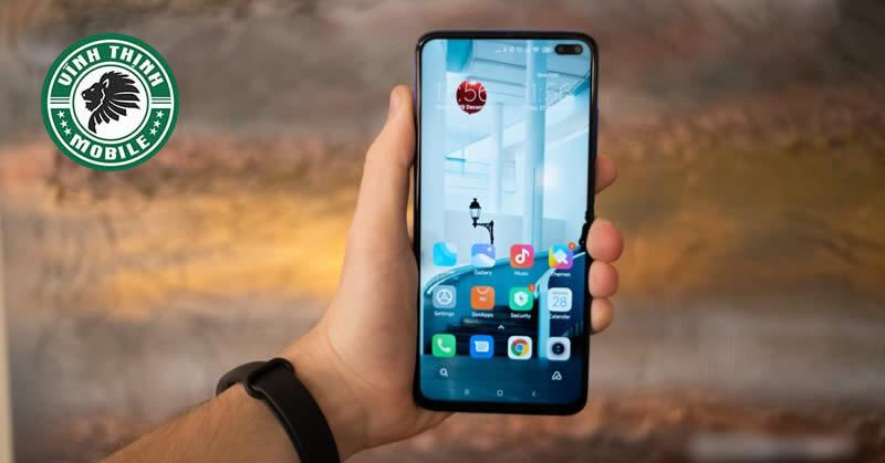 Thay màn hình Xiaomi Redmi K30