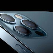 Thay mặt kính camera iPhone 12 Pro Max