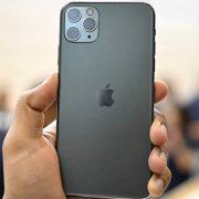 Thay pin iPhone 11 Pro Max tại Sửa chữa Vĩnh Thịnh