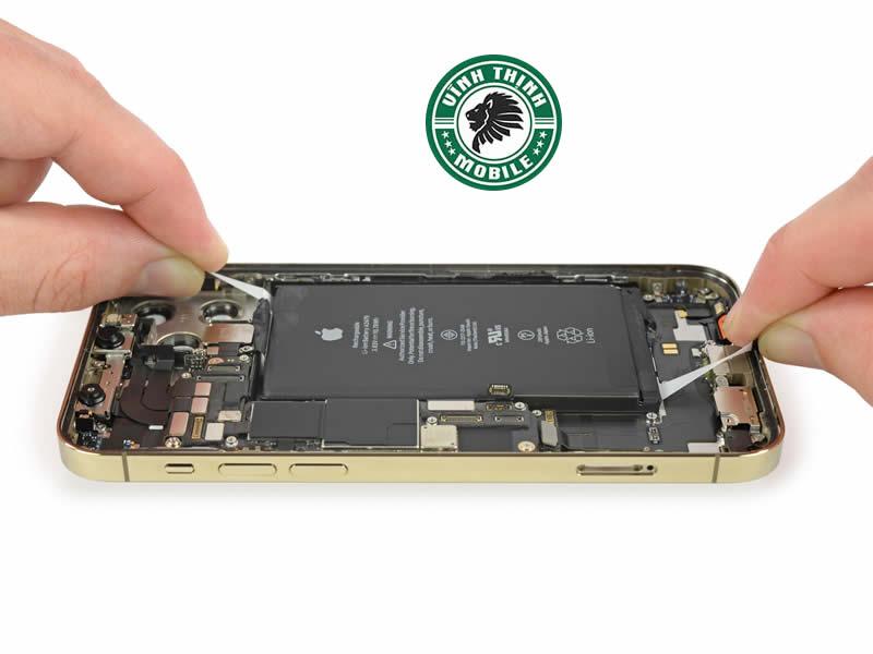 Lưu ý sửa iPhone 12 Pro