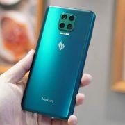 Sửa điện thoại Vsmart Aris