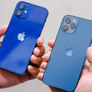 Sửa iPhone 12 Pro tại Sửa chữa Vĩnh Thịnh