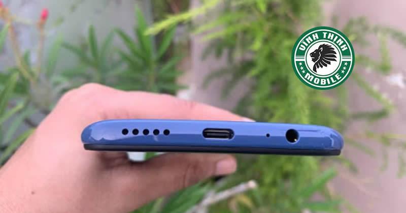 Thay chân sạc Xiaomi Redmi Note 9s