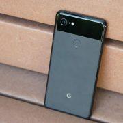 Thay pin Google Pixel 3 tại Sửa chữa Vĩnh Thịnh