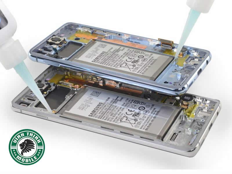 Giải pháp sửa điện thoại Samsung Galaxy S10 Lite tại Sửa chữa Vĩnh Thịnh