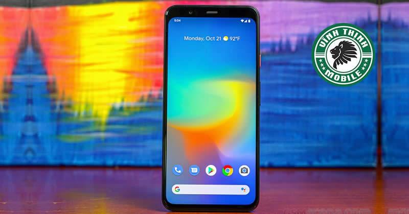 Thay màn hình Google Pixel 4