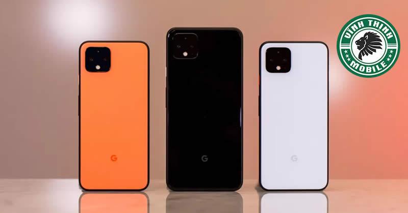 Thay mặt kính camera Google Pixel 4 tại Sửa chữa Vĩnh Thịnh