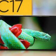 Thay màn hình Realme C17 tại Sửa chữa Vĩnh Thịnh