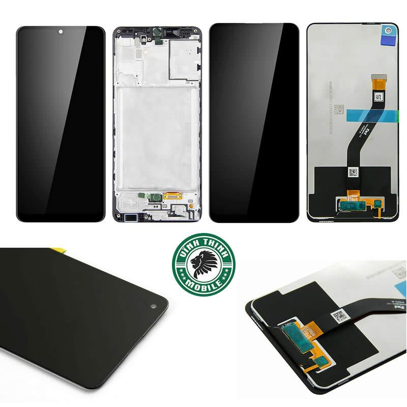 Màn hình - mặt kính Samsung Galaxy A32 zin chuẩn