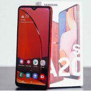 Sửa Samsung Galaxy A20s lỗi wifi tại Sửa chữa Vĩnh Thịnh