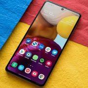 Thay màn hình Samsung Galaxy A72 tại Sửa chữa Vĩnh Thịnh