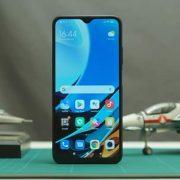 Thay màn hình Xiaomi Redmi 9T