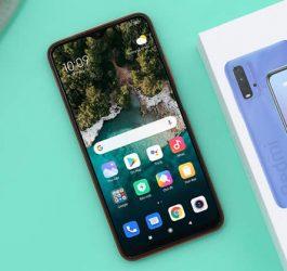 Thay mặt kính Xiaomi Redmi 9T tại Sửa chữa Vĩnh Thịnh