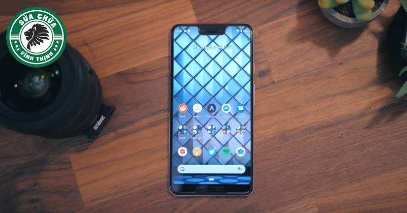 Sửa điện thoại Google Pixel 3XL tại Sửa chữa Vĩnh Thịnh