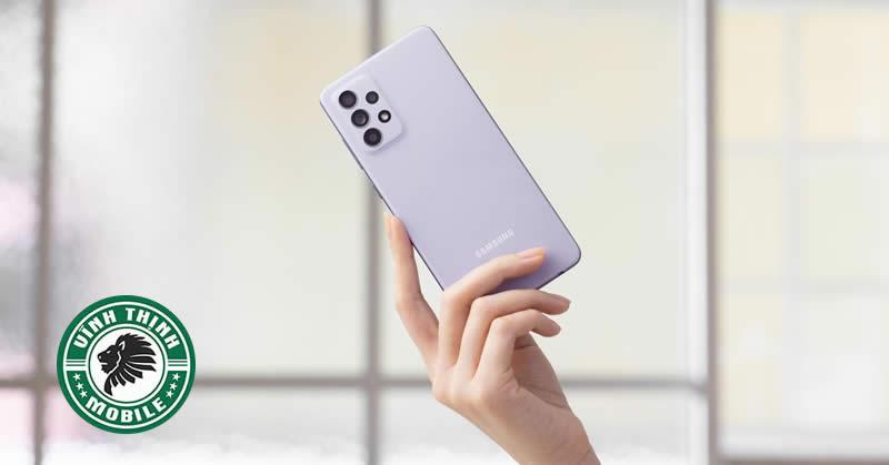 Sửa điện thoại Samsung Galaxy A52 vô nước: Làm sao để tiết kiệm song hành cùng hiệu quả ?