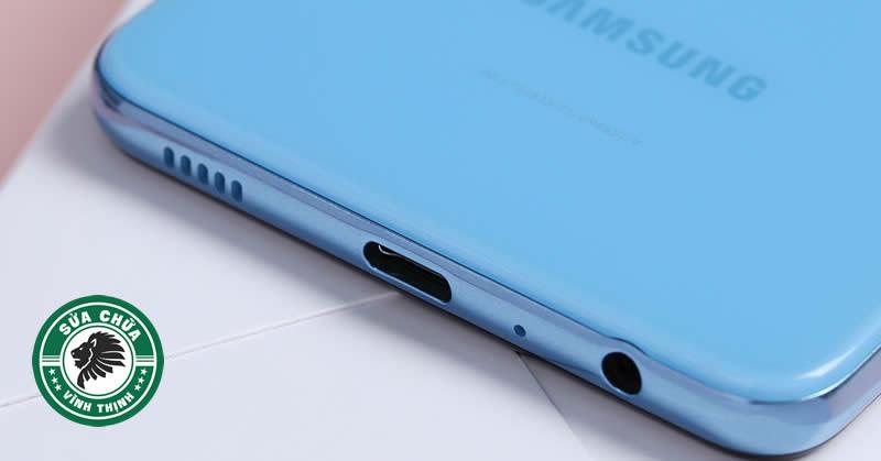 Thay chân sạc Samsung Galaxy A32