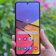 Sửa điện thoại Samsung Galaxy M62 mất nguồn