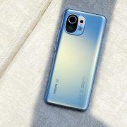 Sửa điện thoại Xiaomi Mi 11 5G vô nước