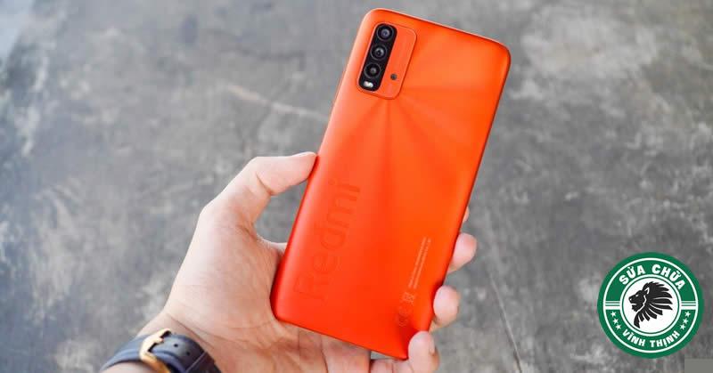 Sửa điện thoại Xiaomi Redmi 9T mất nguồn