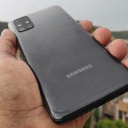 Thay chân sạc Samsung Galaxy M62