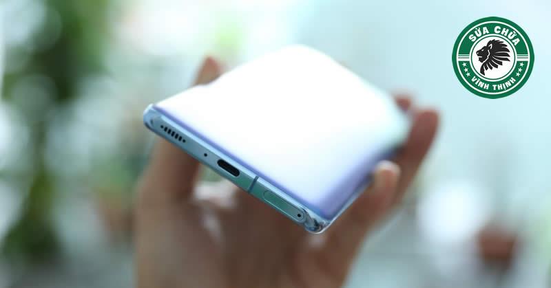 Thay chân sạc Xiaomi Mi 11 5G tại Sửa chữa Vĩnh Thịnh