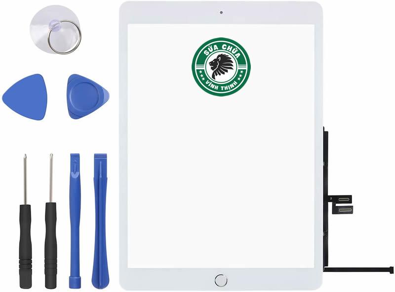 Màn hình - mặt kính iPad Gen 8 zin chuẩn