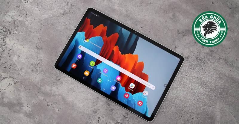 Thay màn hình Samsung Galaxy S7 tại Sửa chữa Vĩnh Thịnh