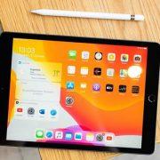 Thay mặt kính iPad Gen 8 tại Sửa chữa Vĩnh Thịnh