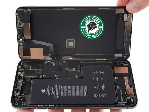 Lưu ý sửa iPhone 11 Pro Max