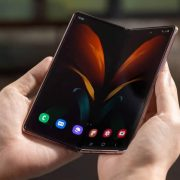 Sửa điện thoại Samsung Galaxy Z Fold 2