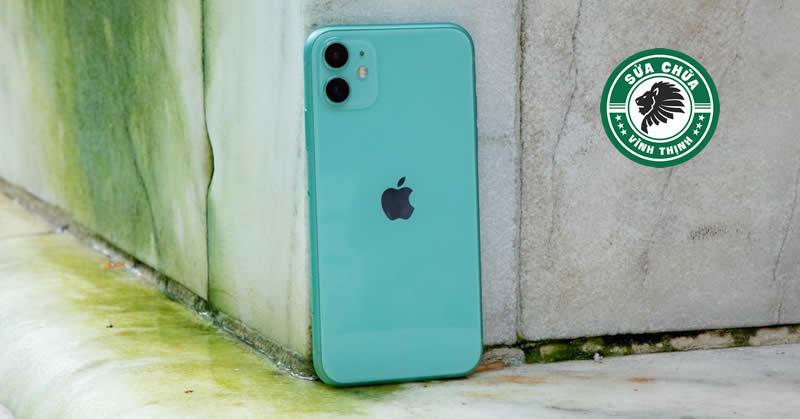 Sửa iPhone 11 không nhận sạc tại Sửa chữa Vĩnh Thịnh