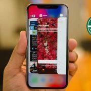 Sửa iPhone XS không nhận sạc