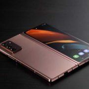 Sửa Samsung Galaxy Z Fold 2 không nhận sạc tại Sửa chữa Vĩnh Thịnh